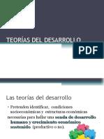 Teorias Del Desarrollo (Pema)