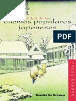 La Espiritualidad de Los Cuentos Populares Japoneses