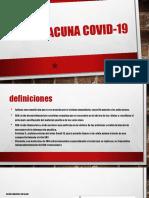 Investigación Coronavirus por Dr Mauricio Castillo