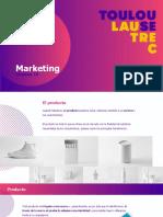 Marketing VC10