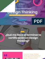Curso Design Thinking