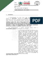 NT 475.2020 Despacho 1287.2020 Processo 0011348-8.2020 OI - Dispensa COVID