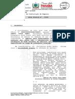 NT 484.2020 Despacho 1316.2020 Processo 0011457-0.2020 - TELEAULAS Dispensa COVID