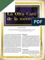 Mago 20 Aniversario La Otra Cara de La Moneda