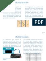 Multiplexor segmentacion
