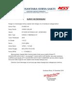 Rekomendasi BPKB Motor