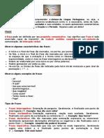 Frase, Oração e Período.pdf