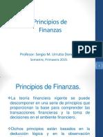 2. Principios dde Finanzas.