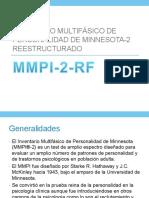 MMPI2-RF_Introducción