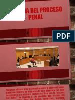 Víctima del Proceso Penal