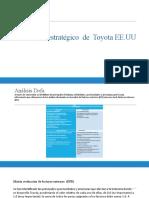 Plan estratégico  de  Toyota EE (1)