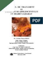 Ghid Diabet Copil Si Adolescent