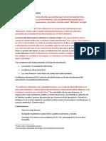 determinismo ambiental.sociologia ambiental