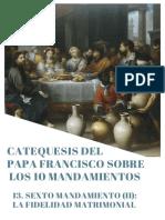 Catequesis-13 (sexto mandamiento)