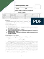 Examen Integral Pnlcg Ni 2020