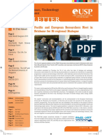 FSTE e-Newsletter,  Issue 2, 2011