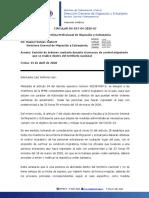 20. DGME-0017-04-2020 emisión de orden sanitaria por parte de toda la PPME.pdf