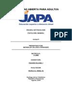 Tarea 5 Psicopatologia 1.docx