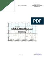 CARTOGRAFIA EJERCICIOS PRACTICOS MOD I