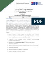PRÁCTICA 19 Unidad IV HISTORIA I mixta- integrador