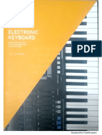 Electronic Keyboard Grade 1