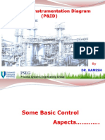 P&ID - Process & Instrumentation Diagram