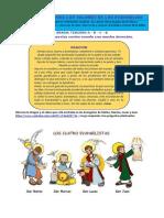 (2)ConociendoLosvaloresDel-Evangelio