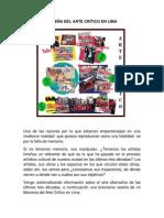 HERBERT_RODRÍGUEZ_RESEÑA_DEL_ARTE_CRÍTICO_EN_LIMA
