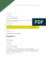 examen 1 gestion de proyectos