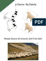 Sheep Dance by Danela