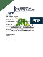 MECANICA DE SUELOS UNIDAD 4