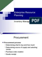 3. InventoryManagement Module