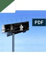 Billboard Smoke