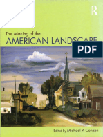 The Making of the American Landscape.pdf