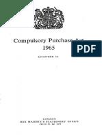 law on expropriation in UK_en
