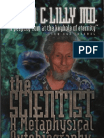 Metaphysical - John C  Lilly - The Scientist - A Metaphysical Autobiography v0 9
