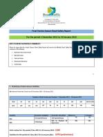 Festive Season Road Safety Report - 16 January 2011 (2018_08_27 04_20_05 UTC)