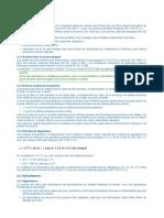 NF DTU 23.2-P3_Actions