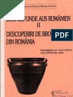 Zur Bronzeverarbeitung Im Karpatenbecken