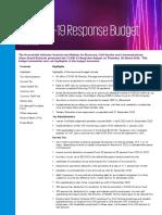 KPMG - Fiji COVID-19 Response Budget Newsletter1859921916929410238