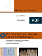 ancient history of the ip 24thfeb