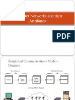 Computer Networks and their Attributes.pptx