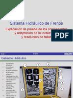 8- Sistema Hidráulico de Frenos.ppt