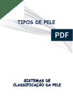 16 - Tipos de Pele.ppt