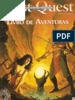 AD&D - First Quest - Livro de Aventuras