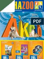 AlphaZoo, 2010.01.07-01.23
