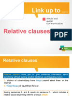 PP Relative Clauses