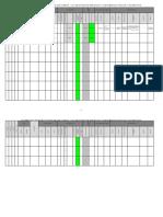Formato Matriz de Identificación de Peligros, Valoración de Riesgo y Determinación de Controles