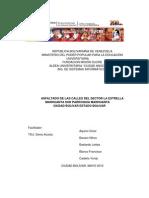 Proyecto sociotecnologico Comunitario