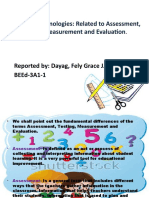 Different Terminologies fely 1